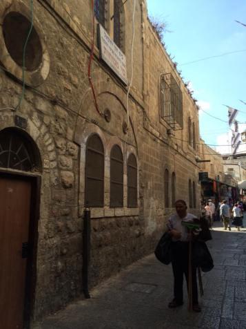 jerusalemstreet